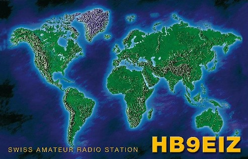 Primary Image for HB9EIZ