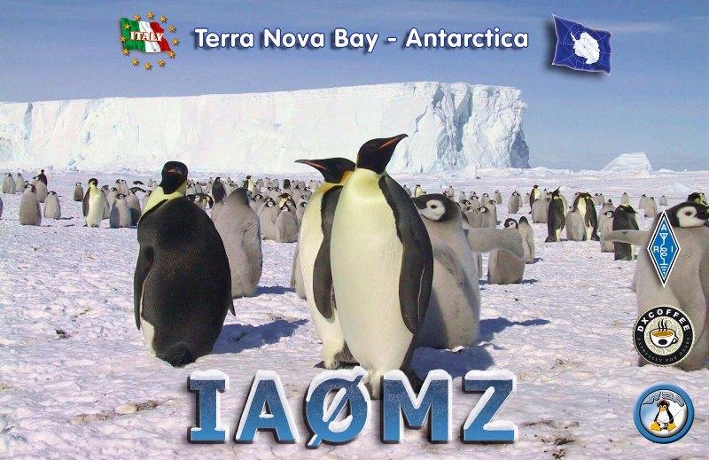 Primary Image for IA0MZ