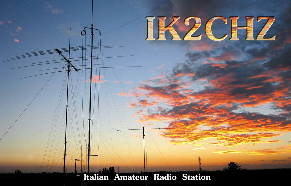 Primary Image for IK2CHZ