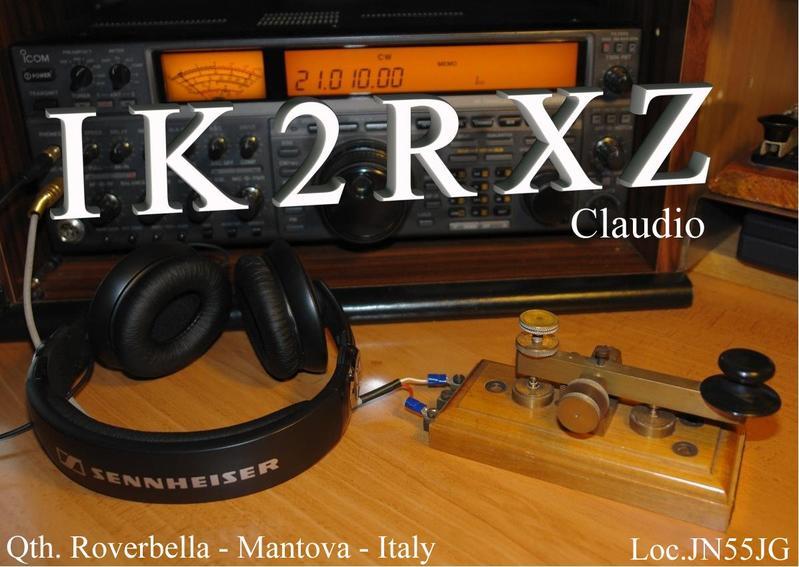 Primary Image for IK2RXZ