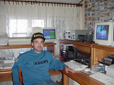 Primary Image for IK6GPZ