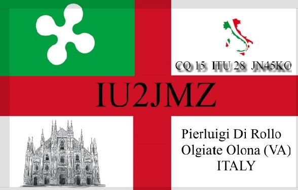 Primary Image for IU2JMZ