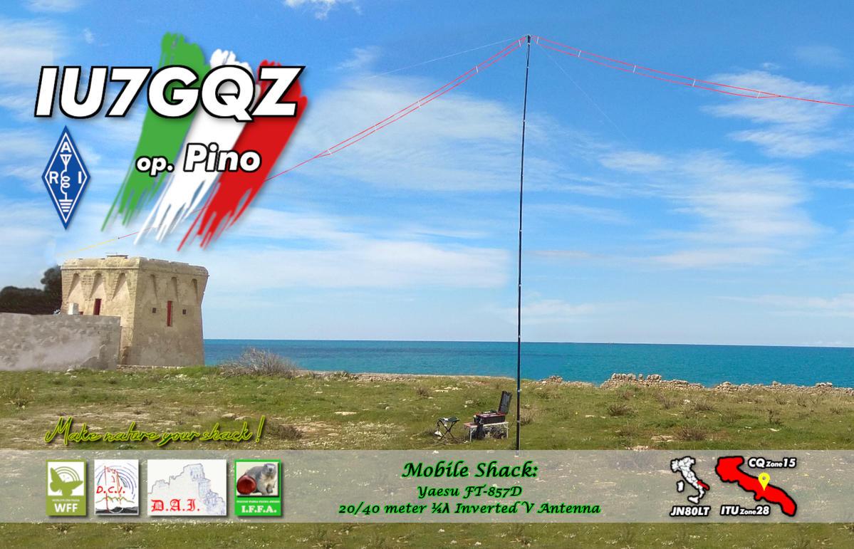 Primary Image for IU7GQZ
