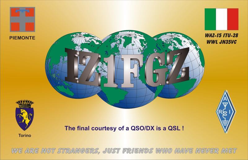 Primary Image for IZ1FGZ