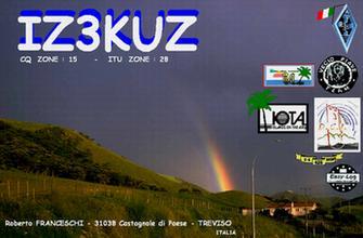 Primary Image for IZ3KUZ