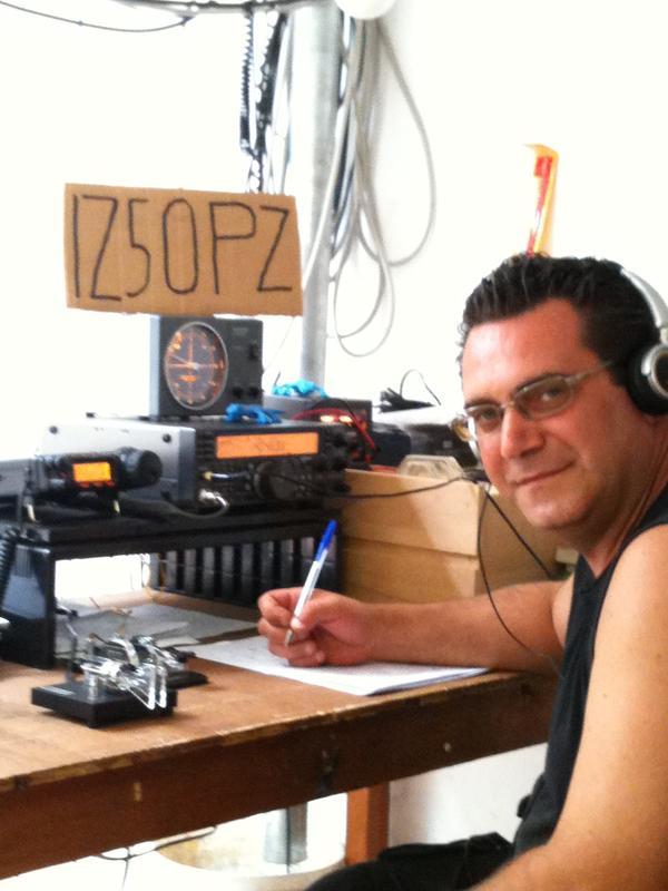 Primary Image for IZ5OPZ