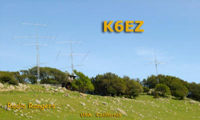 Primary Image for K6EZ