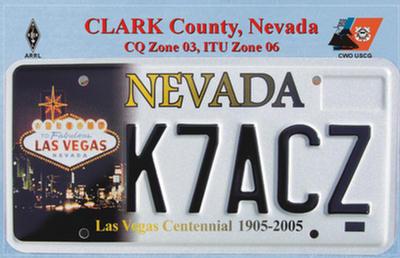 Primary Image for K7ACZ