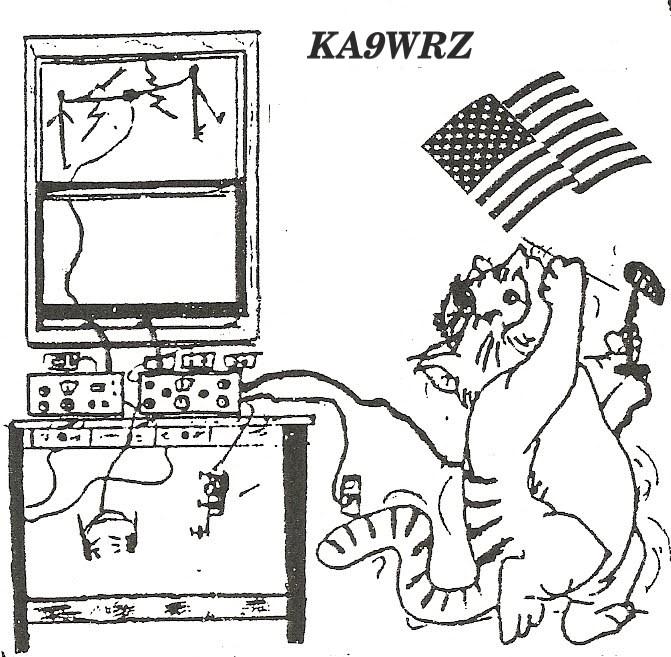 Primary Image for KA9WRZ