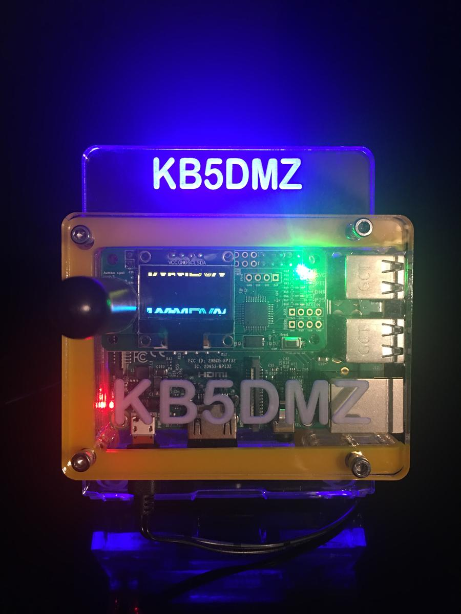 Primary Image for KB5DMZ