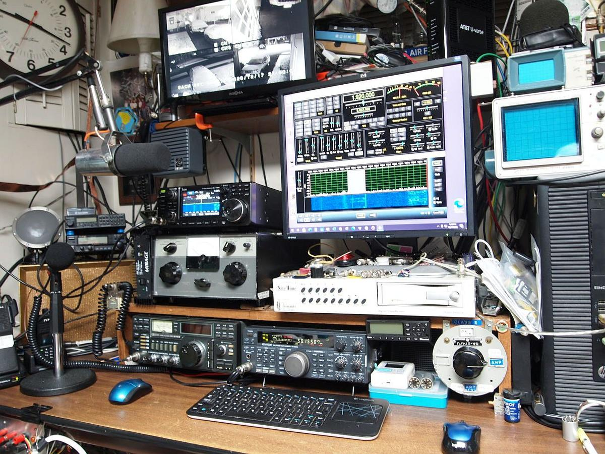 Primary Image for KB8MTZ