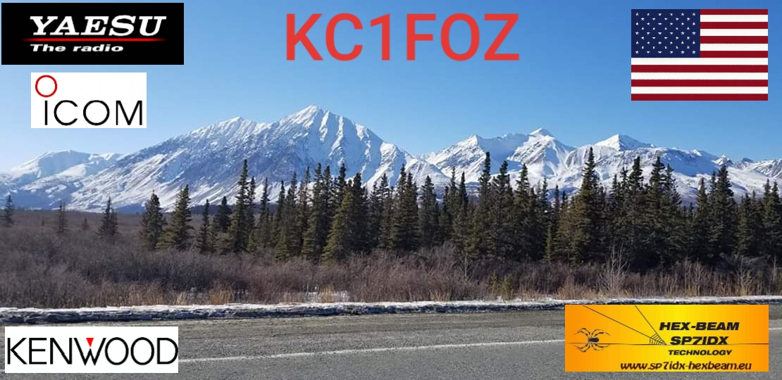 Primary Image for KC1FOZ