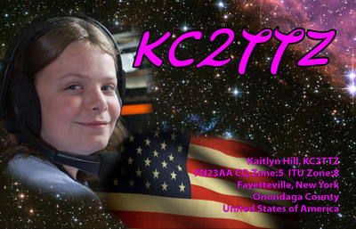Primary Image for KC2TTZ