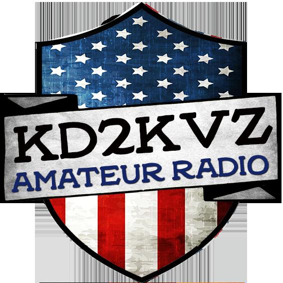 Primary Image for KD2KVZ