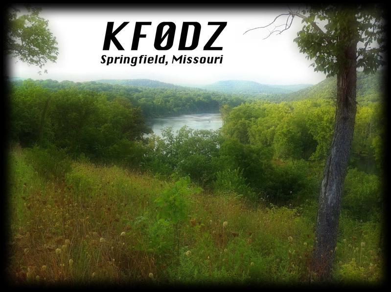 Primary Image for KF0DZ