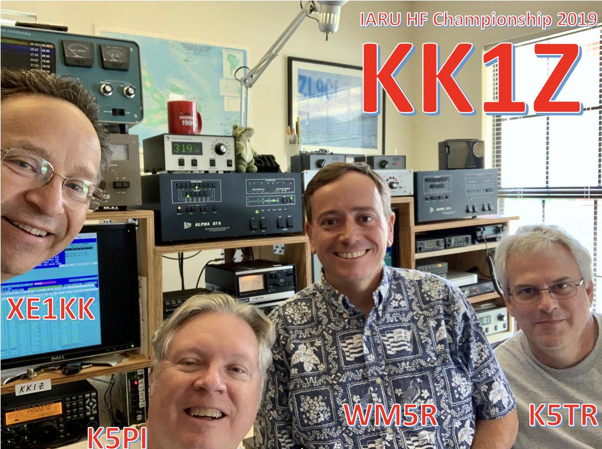 Primary Image for KK1Z