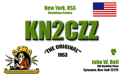 Primary Image for KN2CZZ