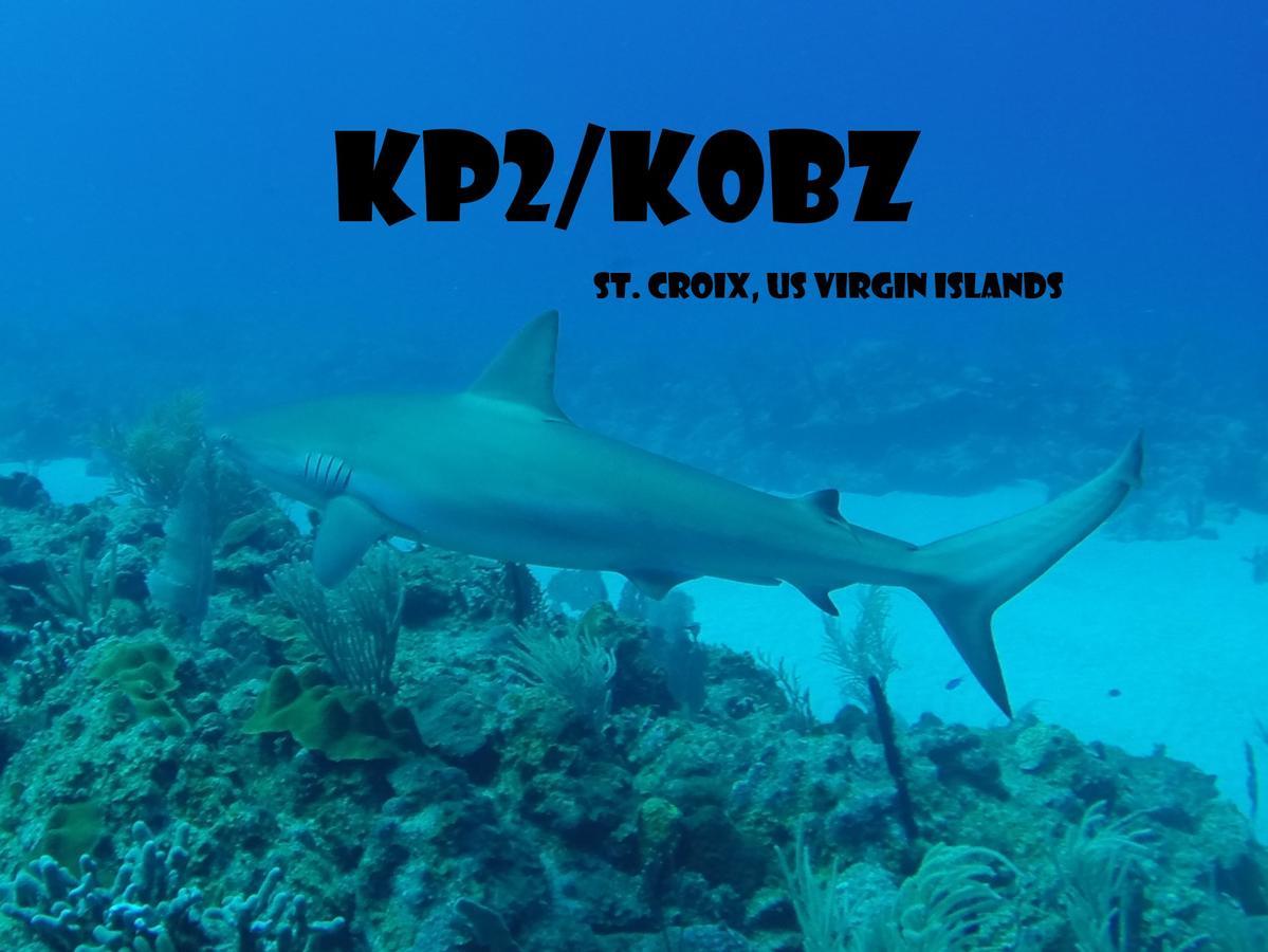 Primary Image for KP2/K0BZ