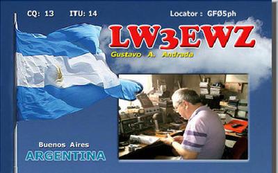 Primary Image for LW3EWZ