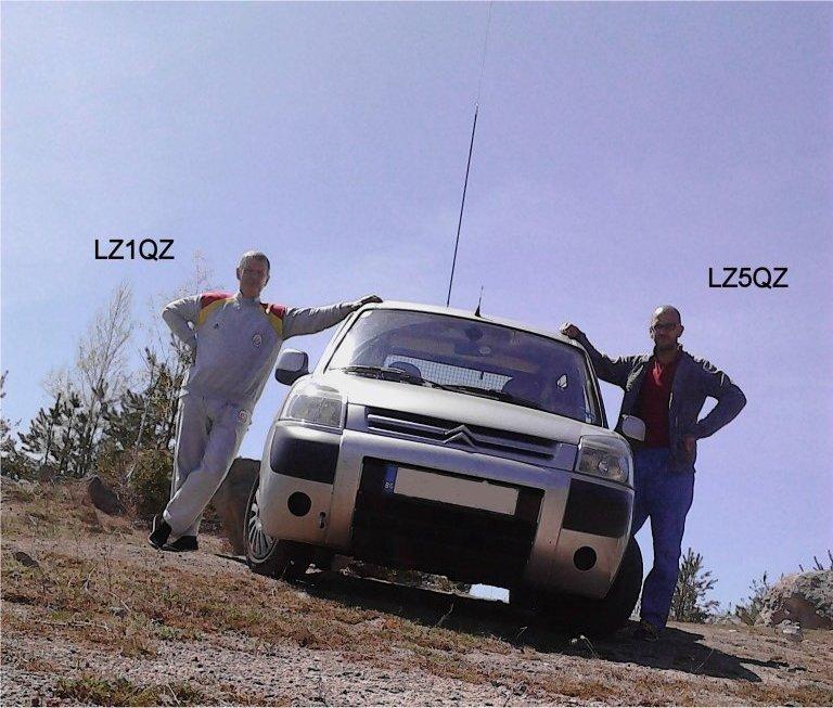 Primary Image for LZ5QZ