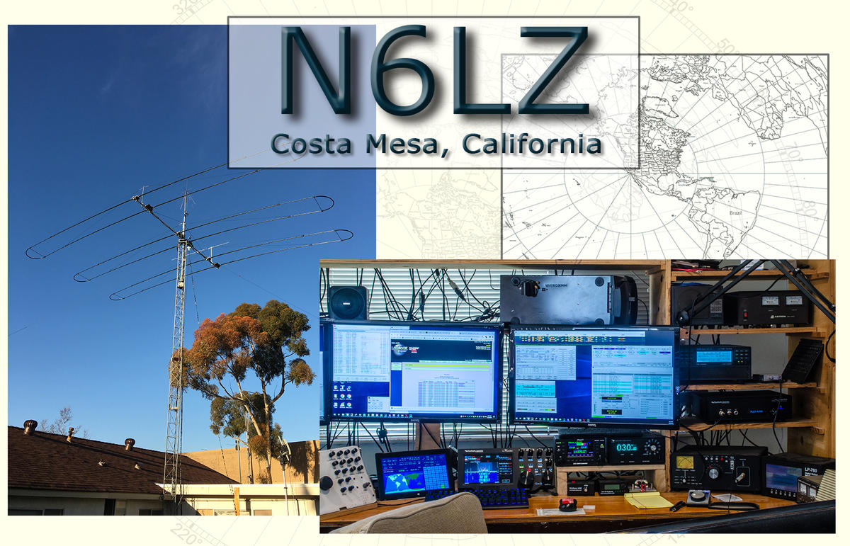 Primary Image for N6LZ