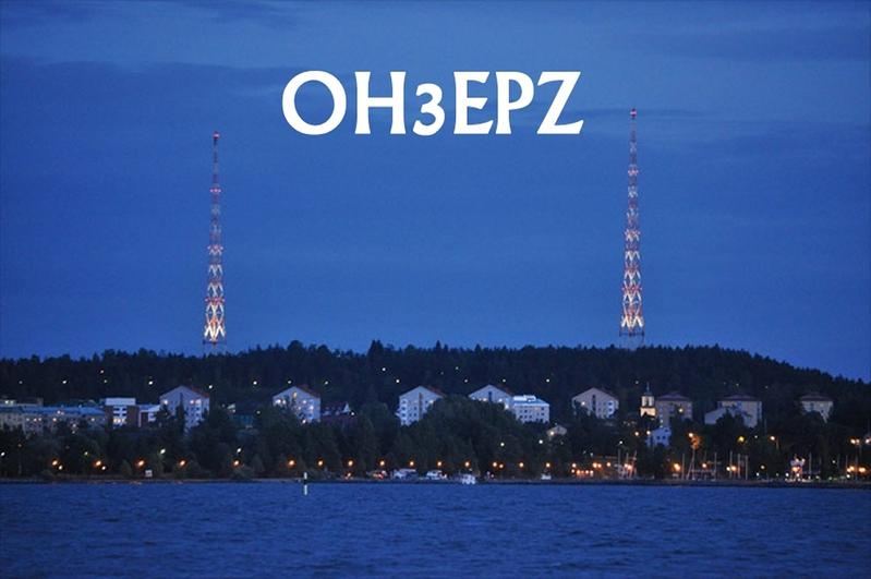 Primary Image for OH3EPZ