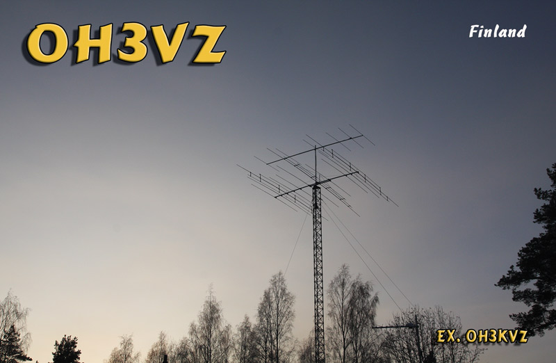Primary Image for OH3VZ