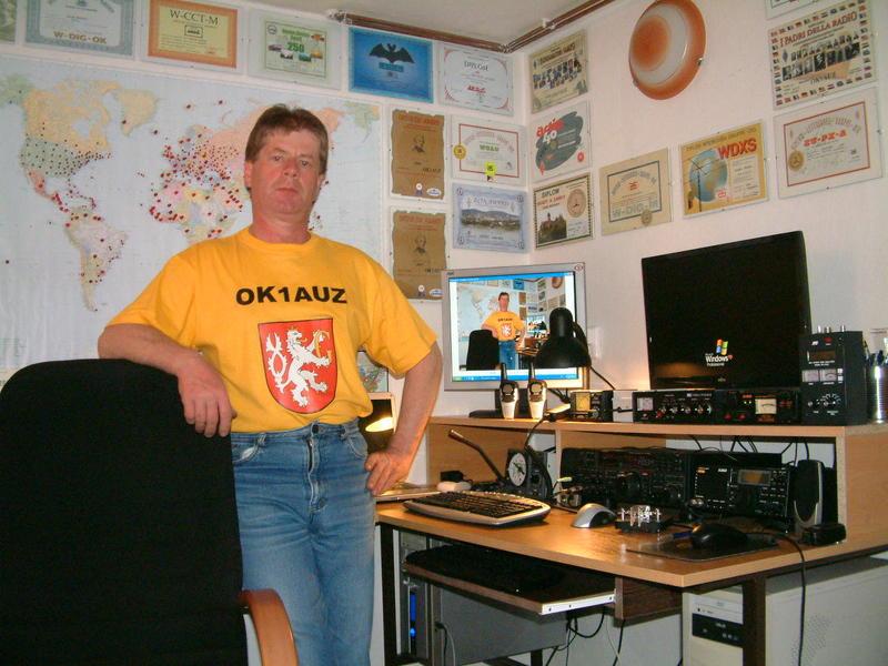 Primary Image for OK1AUZ