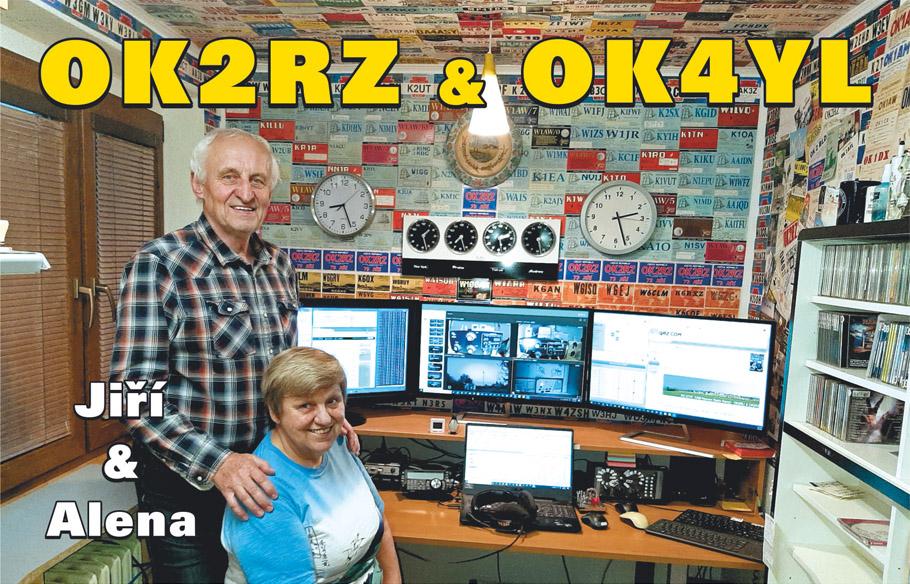 Primary Image for OK2RZ