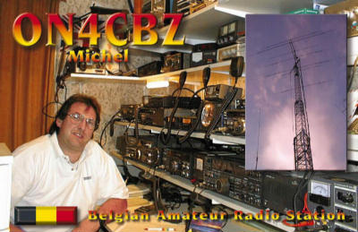 Primary Image for ON4CBZ