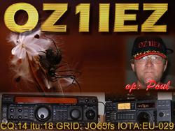Primary Image for OZ1IEZ
