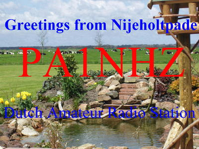 Primary Image for PA1NHZ
