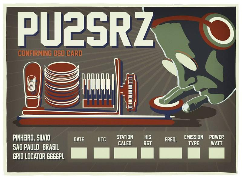 Primary Image for PU2SRZ