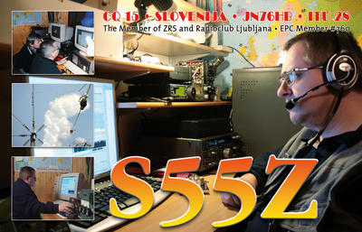 Primary Image for S55Z