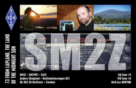 Primary Image for SM2Z