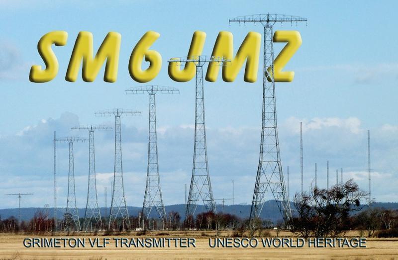 Primary Image for SM6JMZ