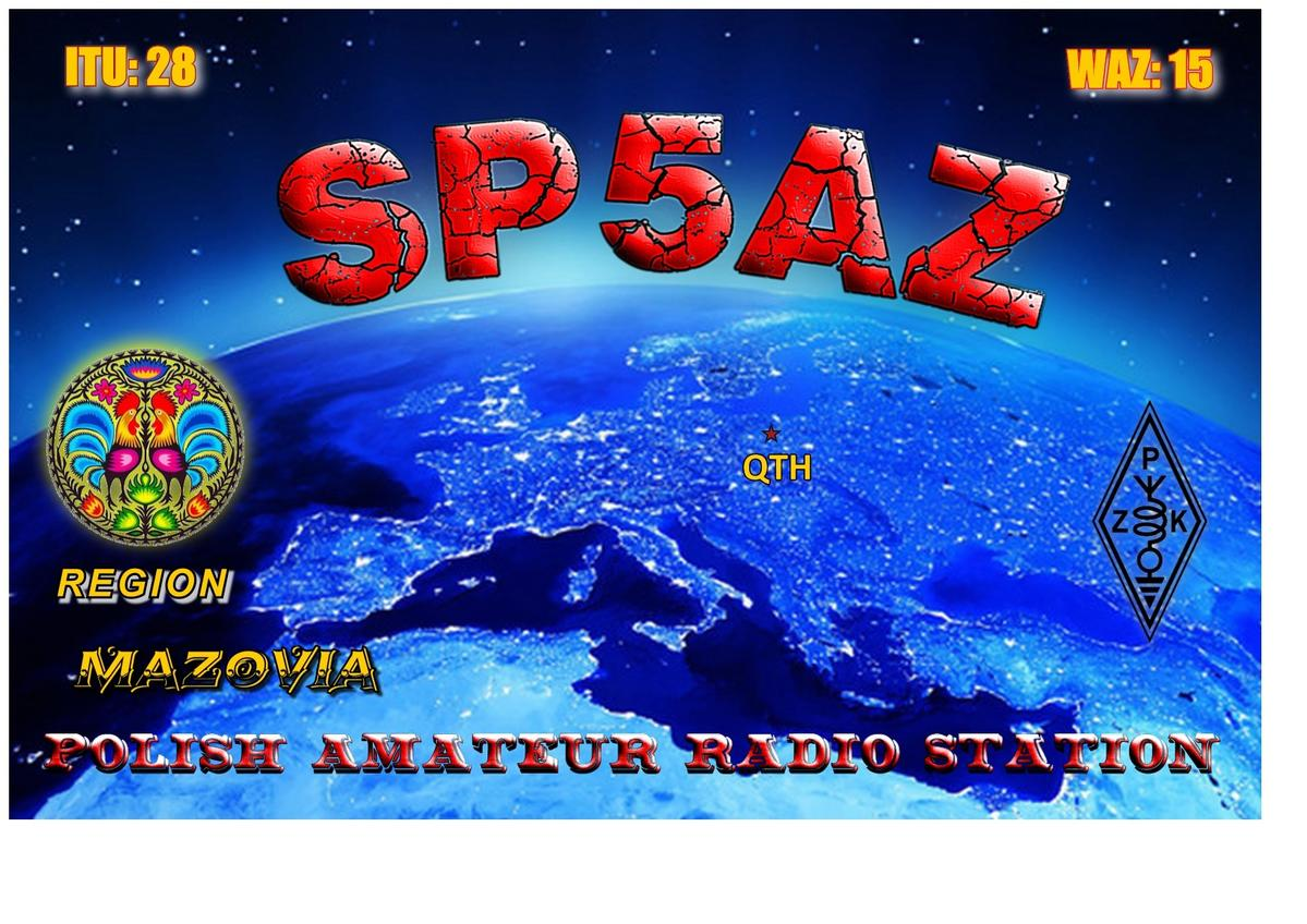 Primary Image for SP5AZ