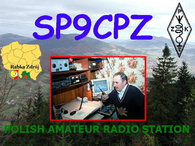 Primary Image for SP9CPZ