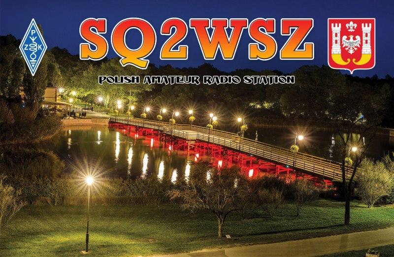 Primary Image for SQ2WSZ