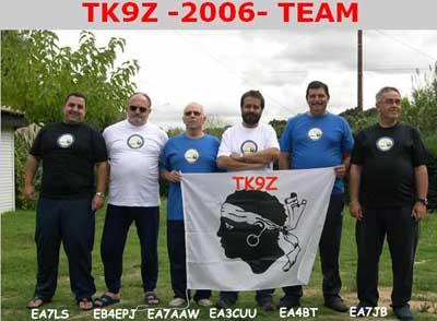 Primary Image for TK9Z