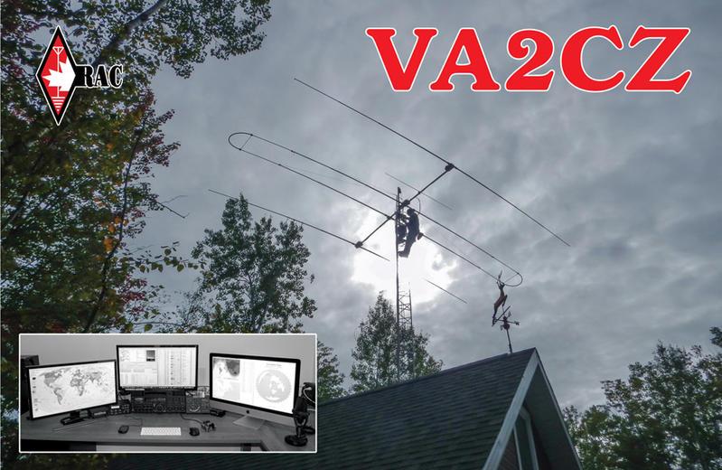 Primary Image for VA2CZ