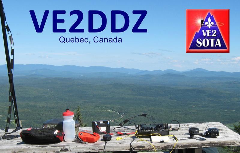 Primary Image for VE2DDZ