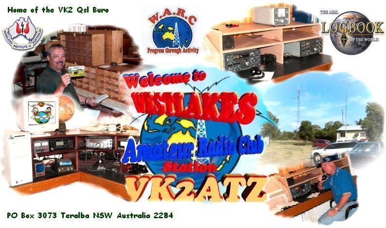Primary Image for VK2ATZ