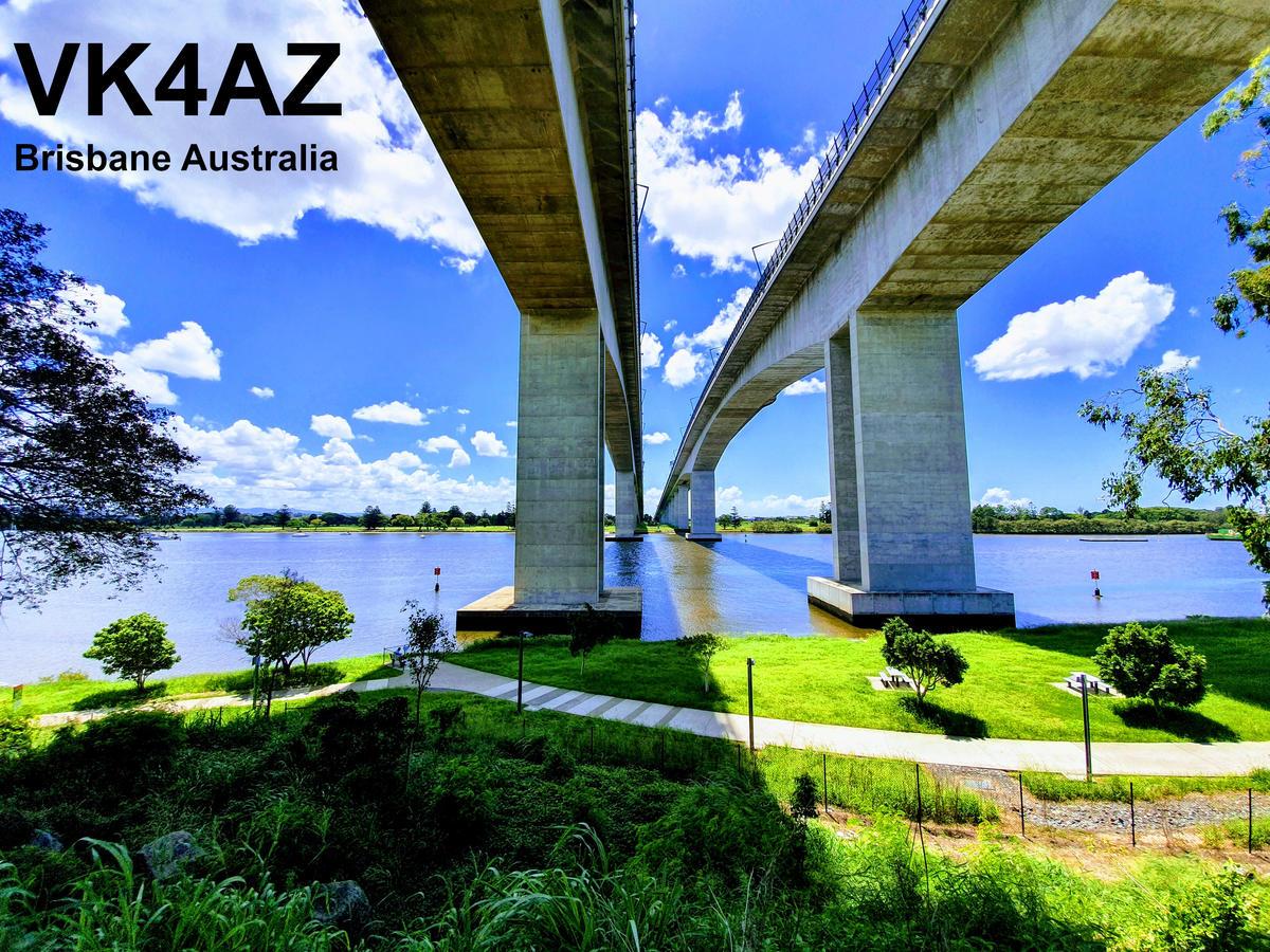 Primary Image for VK4AZ