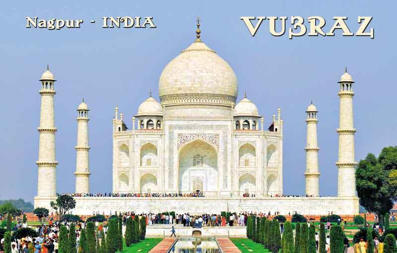 Primary Image for VU3RAZ