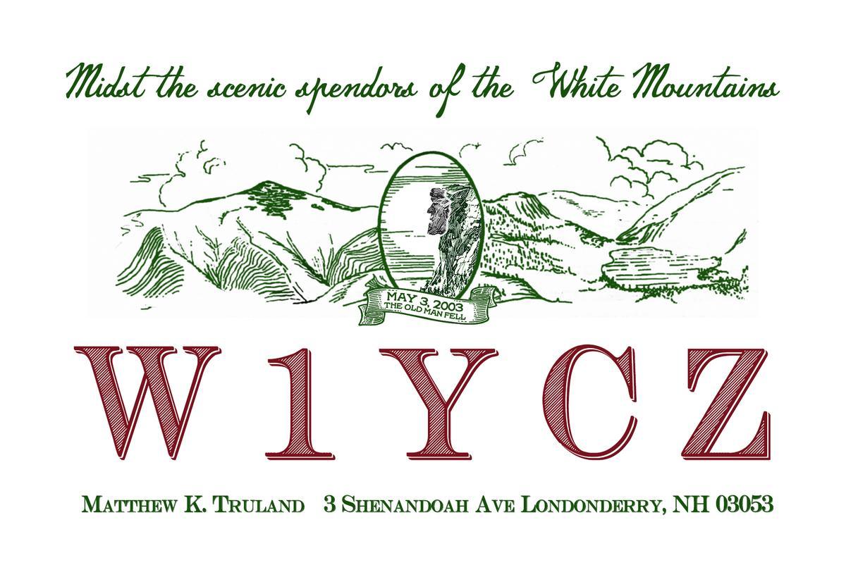 Primary Image for W1YCZ