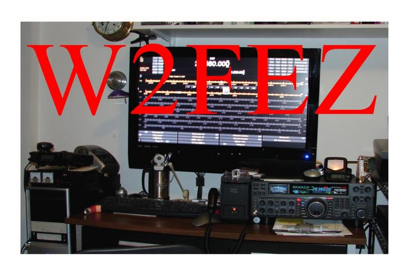 Primary Image for W2FEZ
