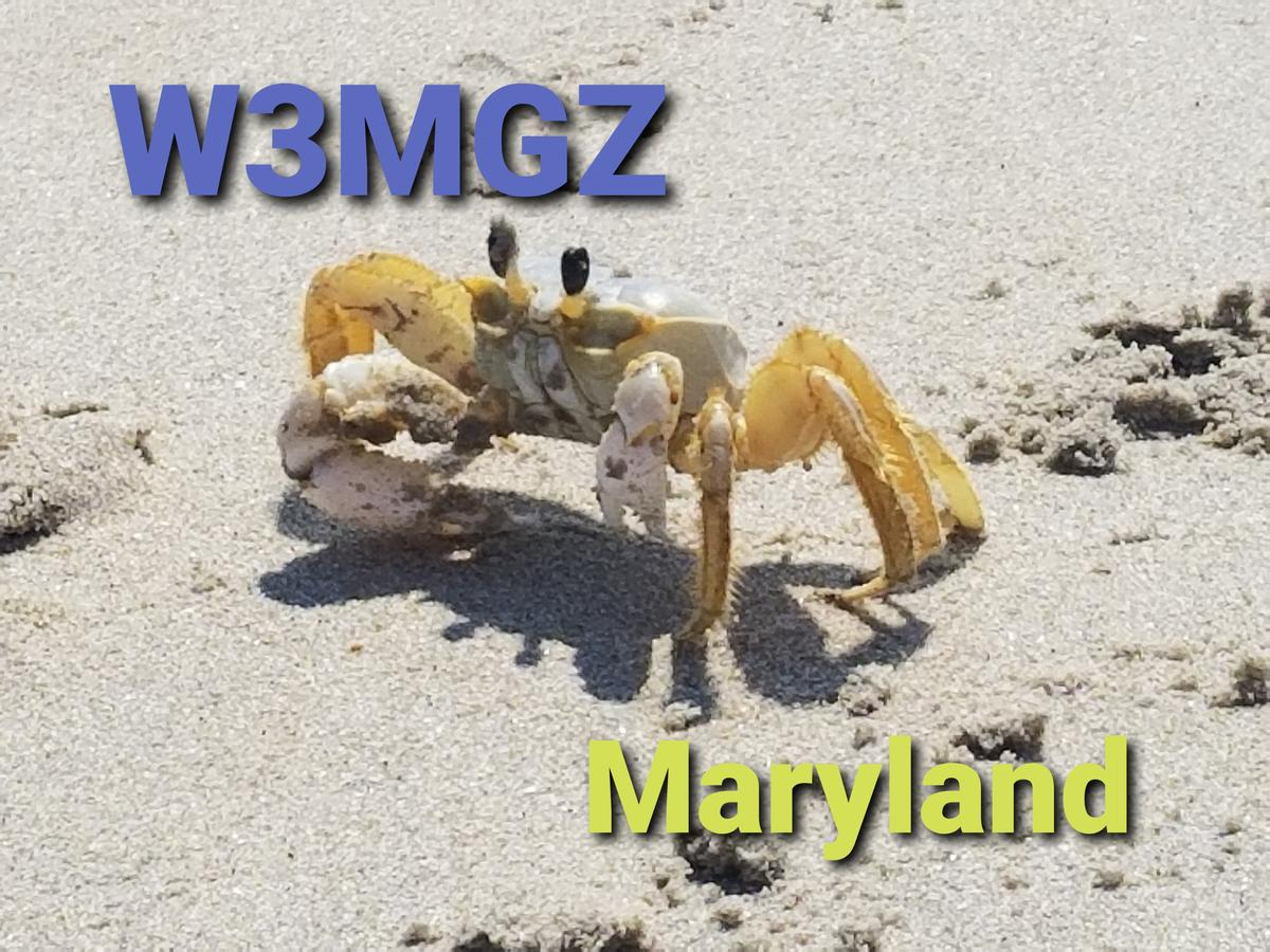 Primary Image for W3MGZ