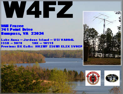 Primary Image for W4FZ