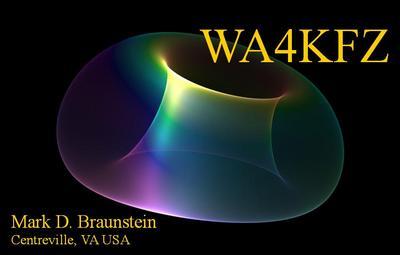 Primary Image for WA4KFZ